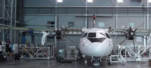 Mechanik lotniczy